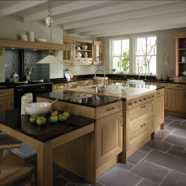 Farmhouse Kitchen Lowestoft