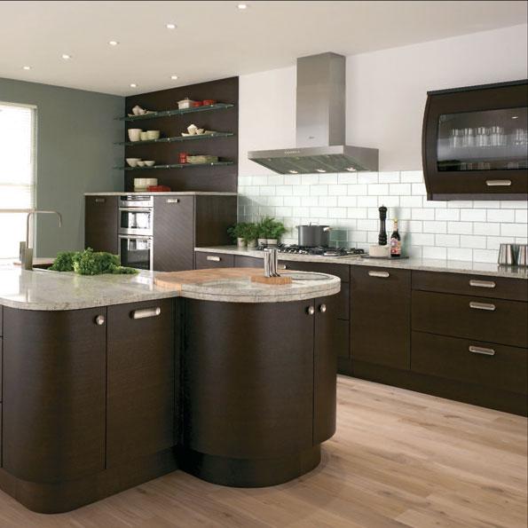 Large Kitchen Design Ideas: JN Kitchens & Bedrooms