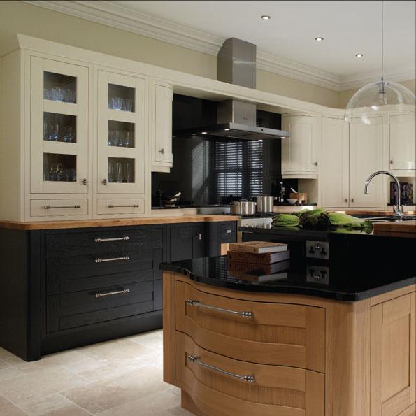 JN Kitchens & Bedrooms