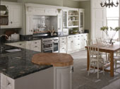 Astor Classic Kitchen Design