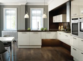 Avant Alabaster Kitchen Design