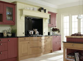 Broadoak Painted Kitchen Design