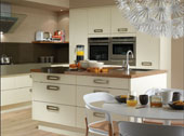 Fenton Alabaster Kitchen Design