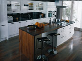 Valais Kitchen Design
