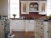 Vanbrugh Kitchen Design